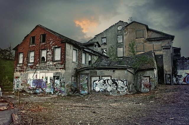 dotace brownfield