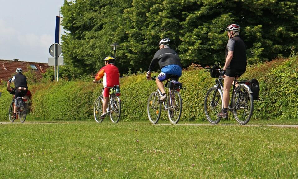dotace cyklostezka