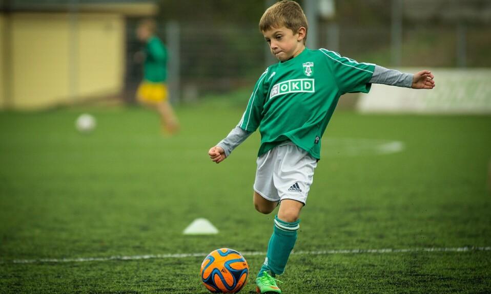 plán rozvoje sportu pro obec