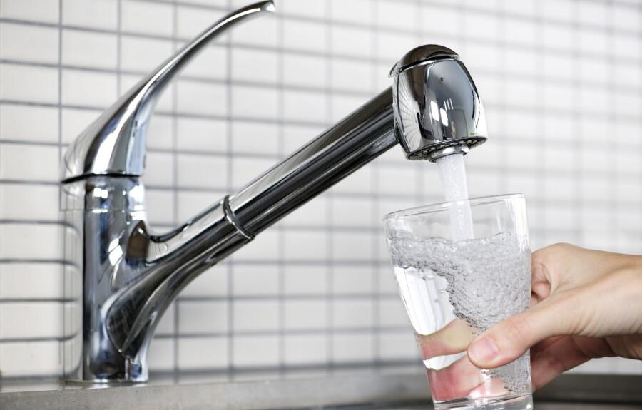 dotace vodovod